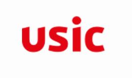 Logo USIC