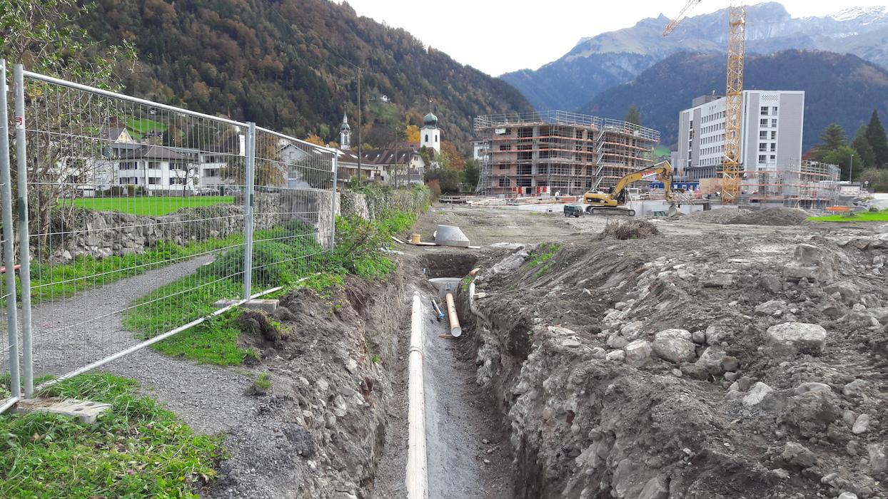 Projekt Altdorf