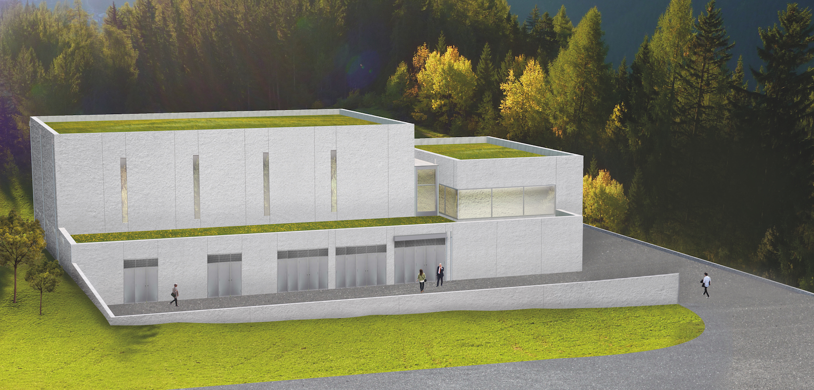 Projekt Sonnenberg